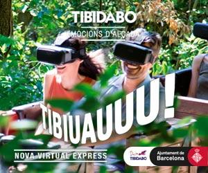:: Tibidabo ::